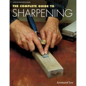 The Complete Guide to Sharpening«